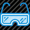 glasses, lab, laboratory, read, sport, view