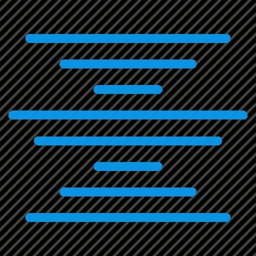 align, center, paragraph, text icon
