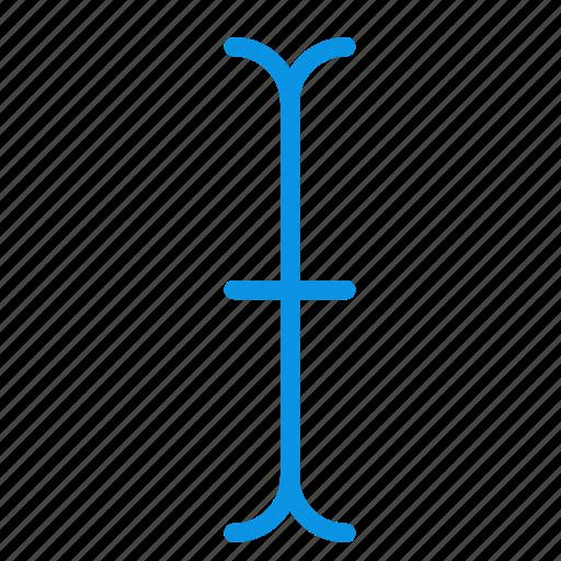 cursor, input, text icon