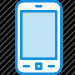 device, smartphone icon