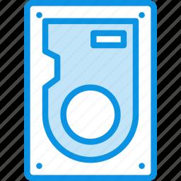 data, disk, drive, hard, harddisk, harddrive, hardware icon