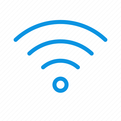 connection, signal, wifi icon
