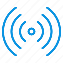 radio, signal, wireless icon