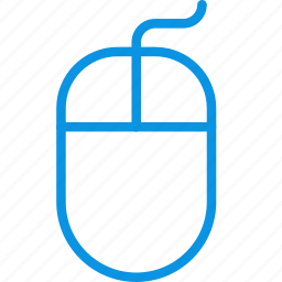 hardware, mouse icon