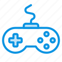 controller, gamepad, joystick icon