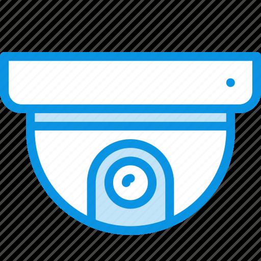 cam, security, surveillance icon