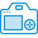 camera, digital, photo icon