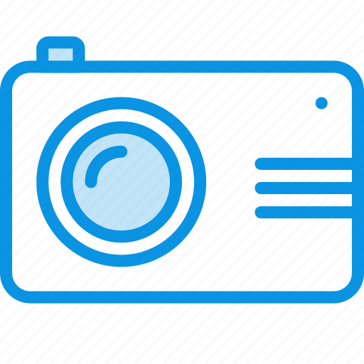 cam, camera, digital, image, multimedia, photo, photography icon