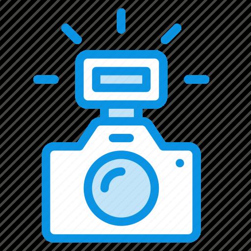 Camera, flash, photo icon - Download on Iconfinder