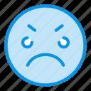 angry, emoji, wicked