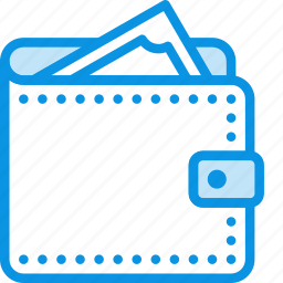 cash, money, wallet icon