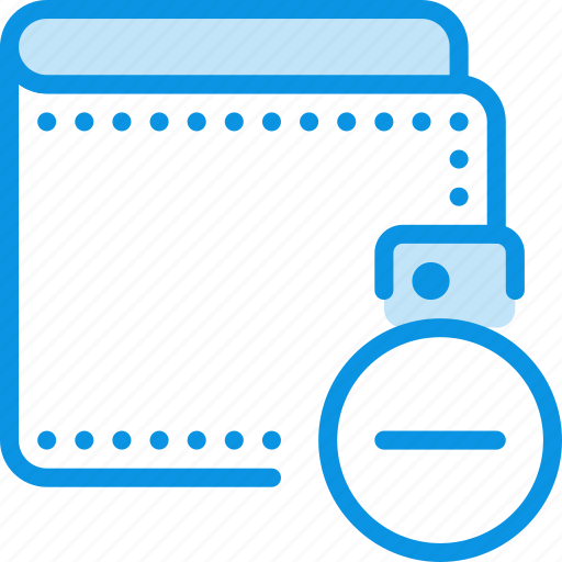 money, payment, wallet icon