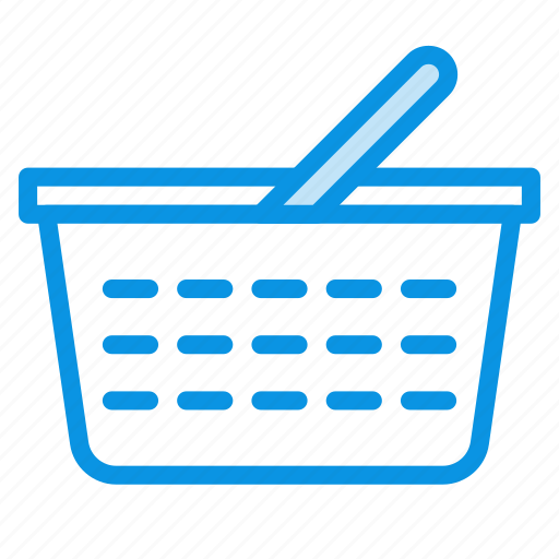 basket, buy, cart, checkout, ecommerce, shop, shopping, store icon
