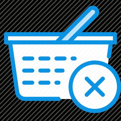 basket, buy icon