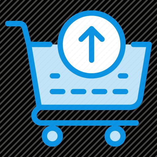 buy, checkout, shop icon