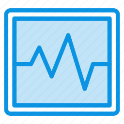 analytics, chart, statistics, stats icon
