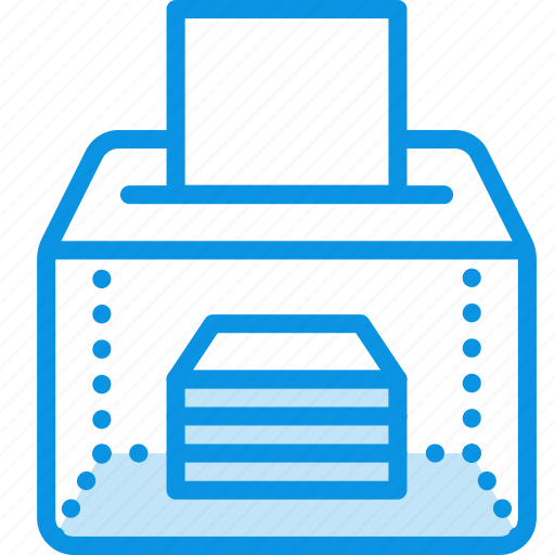 ballot, box, control, elections, politic, votes icon