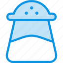 kitchen, salt, spice icon