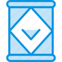 canned, condensed, food, milk, preserves icon