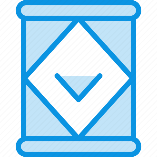 canned, condensed, milk icon
