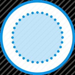 dish, kitchen, plate icon