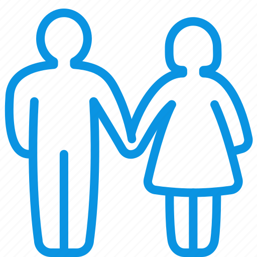 Couple, family icon - Download on Iconfinder on Iconfinder
