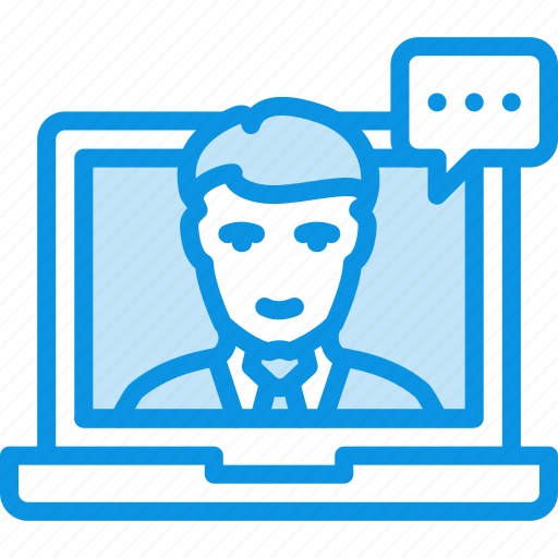 chat, conference, consulting, customer, help, service, support, telemarketing icon