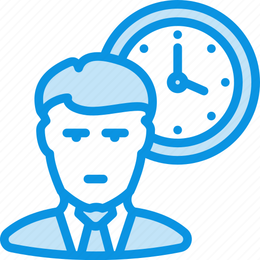 employee, hours, schedule, time, timetable, work, worker, working icon