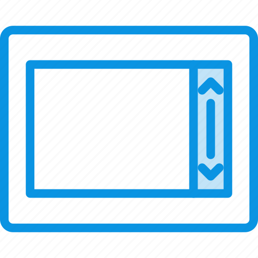 field, iframe icon