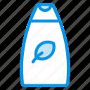 conditioner, cosmetics, shampoo icon