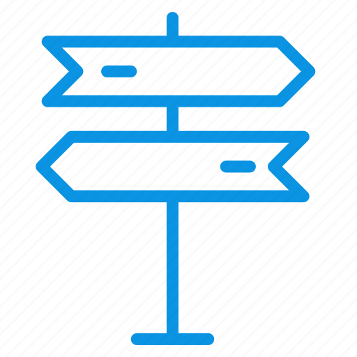 address, direction, location, map, pointer, signs icon