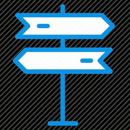 direction, location, pointer icon