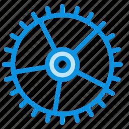 configuration, controls, gear, options, preferences, settings, tune icon