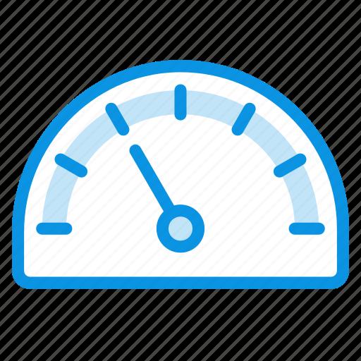 meter, performance, speed icon
