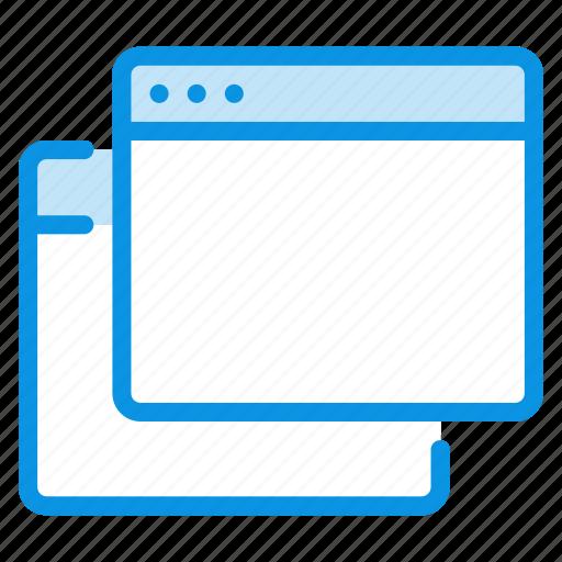 app, application, mac, window icon