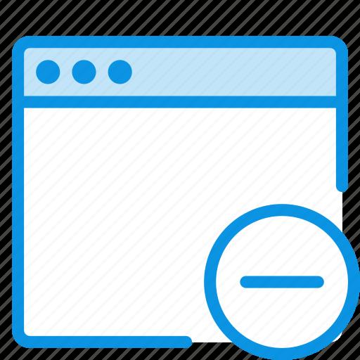 app, uninstall icon