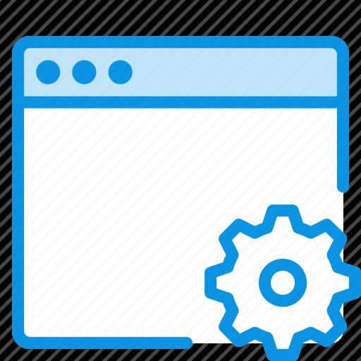 app, control, window icon