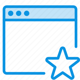 app, rate, star icon