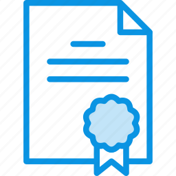 agreement, document, file, license, page, paper, sheet icon