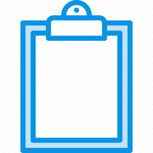buffer, clipboard, task icon