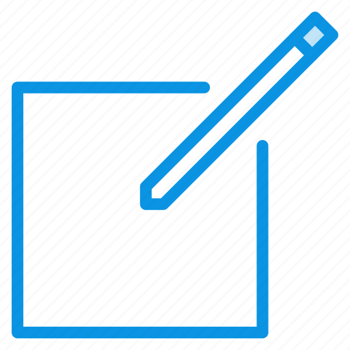 compose, edit, reply, write icon
