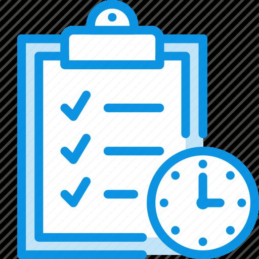 board, buffer, clip, clipboard, deadline, schedule, todo icon