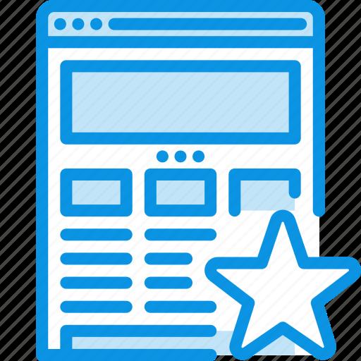 bookmark, seo, website icon
