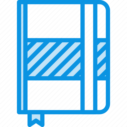 design, draft, notes icon