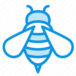bee, bug, ecology, insect, nature icon
