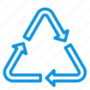 logo, recycle, recycling