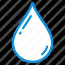 liquid, water, wet icon