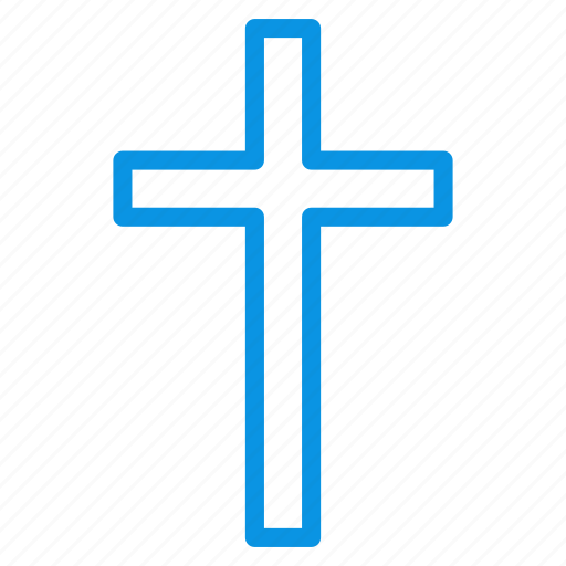christian, cross, holy icon