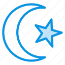 islam, muslim, religion icon
