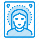 ikon, image, jesus, religion